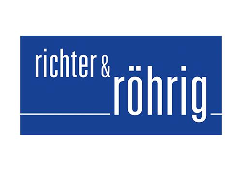 Logo Richter & Röhrig GmbH